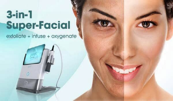 superfacial