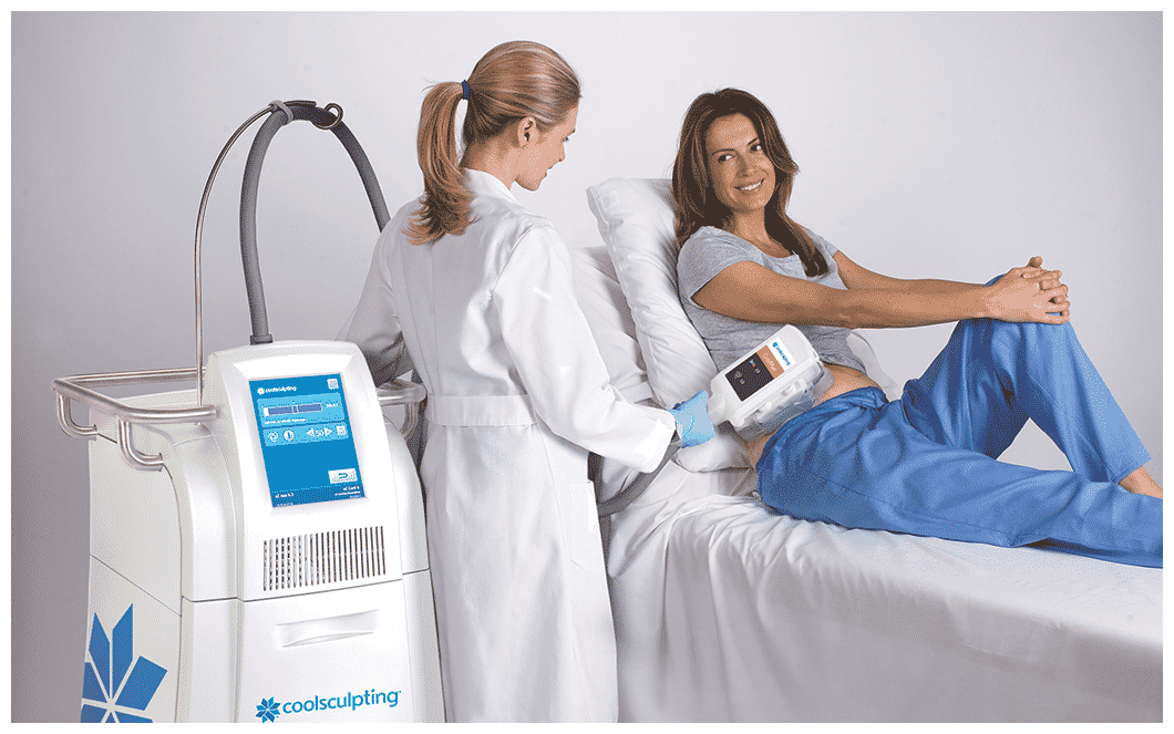 CoolSculpting Arizona