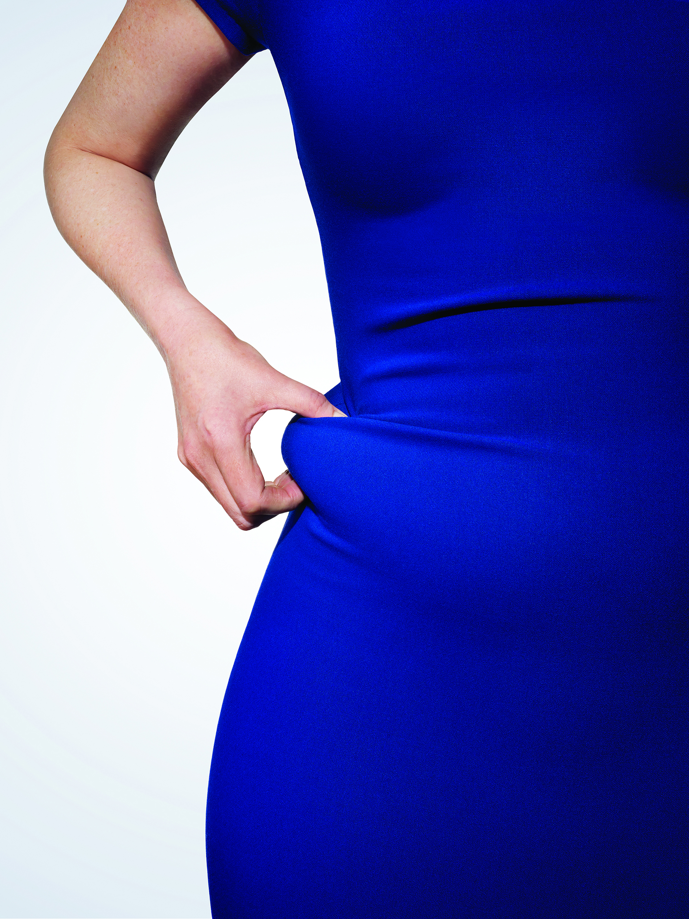 Lose fat with CoolSculpting
